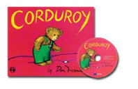 Puffin Storytime: Corduroy(베오영)(CD1장포함)