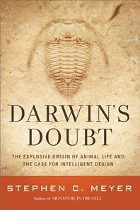 [해외]Darwin's Doubt (Hardcover)
