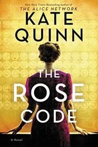 [해외]The Rose Code