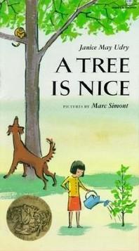 [해외]A Tree Is Nice