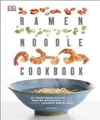[해외]Ramen Noodle Cookbook