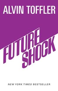 [해외]Future Shock (Paperback)