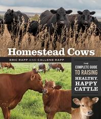 [해외]Homestead Cows