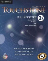 Touchstone Full Contact 2B