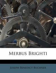 [해외]Morbus Brighti (Paperback)