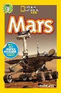 [����]National Geographic Kids: Mars