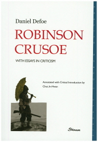 Robinson Crusoe(Daniel Defoe)