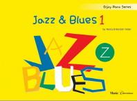 JAZZ & BLUES. 1(Enjoy Piano Series)