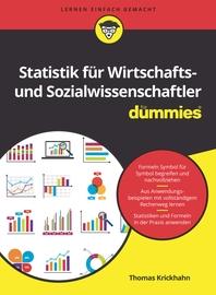 Statistik f체r Wirtschafts- und Sozialwissenschaftler f체r Dummies