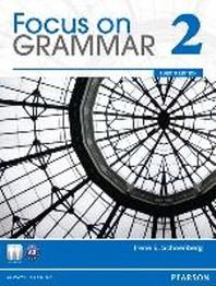 Focus on Grammar 2 (Student Book)