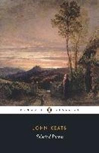 [해외]John Keats, Selected Poems
