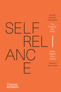 [해외]Self-Reliance (Hardcover)