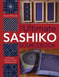 [해외]The Ultimate Sashiko Sourcebook