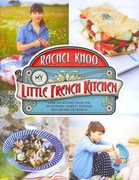 My Little French Kitchen
