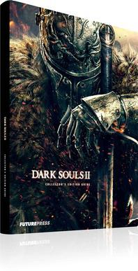 [해외]Dark Souls II Collector's Edition Strategy Guide