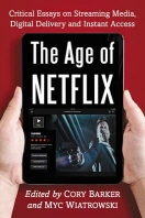 [해외]The Age of Netflix (Paperback)