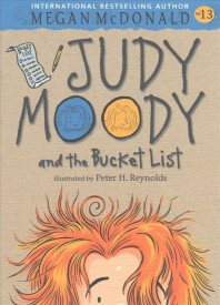 Judy Moody & The Bucket List