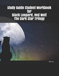 [해외]Study Guide Student Workbook for Black Leopard, Red Wolf The Dark Star Trilogy (Paperback)