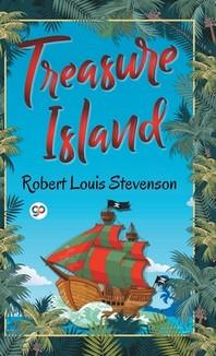 [해외]Treasure Island (Hardcover)