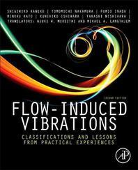 [해외]Flow-Induced Vibrations