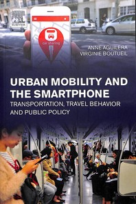 [해외]Urban Mobility and the Smartphone