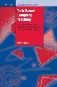 [해외]Task-Based Language Teaching