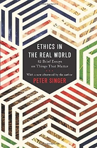 Ethics in the Real World (Revised)