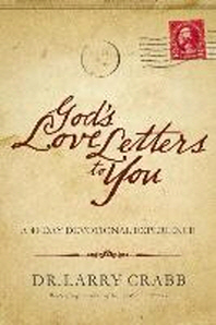 [해외]God's Love Letters to You (Paperback)