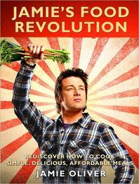 [해외]Jamie's Food Revolution (Paperback)