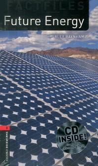 Future Energy (CD1장포함)