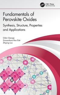 [해외]Fundamentals of Perovskite Oxides