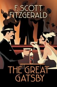 [해외]The Great Gatsby (Library Binding)