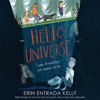 [해외]Hello, Universe (MP3 CD)