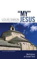 """[해외]""""My"""" Jesus (Hardcover)"""