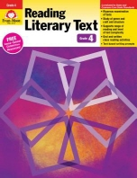 EM 3214 Common Core Lessons : Reading Literary Text Grade 4 TG