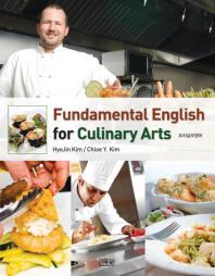 Fundamental English for Culinary Arts