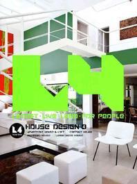 L4: House Design(양장본 HardCover)