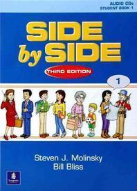 Side by Side 1(Audio CD(7)