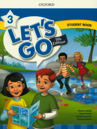Let's Go. 3(Student Book)(With Online Practice)