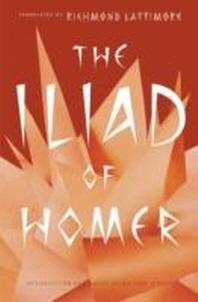 [해외]The Iliad of Homer (Hardcover)