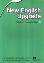 NEW ENGLISH UPGRADE. 2 (TEACHERS RESOURCE BOOK)(CD 1장 포함)(New Engli