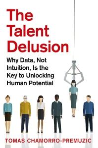 [해외]The Talent Delusion
