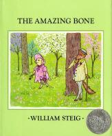 [해외]The Amazing Bone (Hardcover)