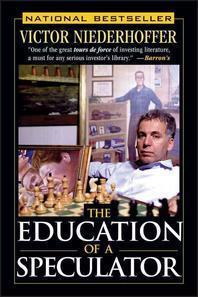 [해외]The Education of a Speculator