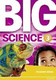 Big Science. 3(Student Book)