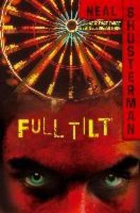 [해외]Full Tilt (Paperback)