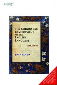 Origins and Development of the English Language 6/E
