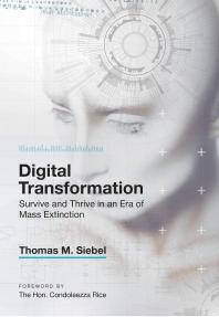 [해외]Digital Transformation