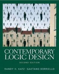 Contemporary Logic Design(2판)(Paperback)