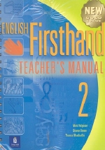 New Gold English Firsthand 2:Teacher's Manual
